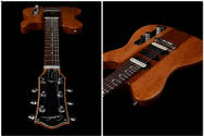 Godin Radium Winchester Brown RN LTD