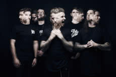 Bury Tomorrow wraca do Polski