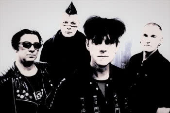 Clan of Xymox we Wrocławiu