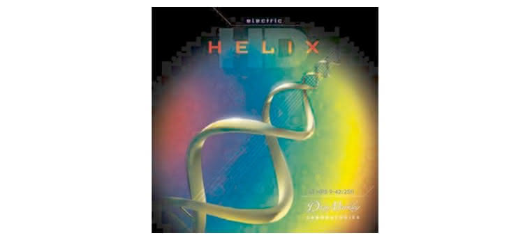 DEAN MARKLEY - Helix HD