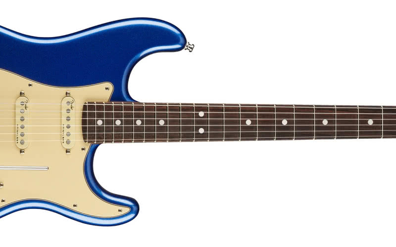 American Ultra Stratocaster HSS