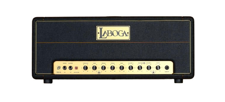 LABOGA - Diamond Sound DS-100 W, DS212-CL