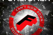 Can't Slow Down (Deluxe Edition)