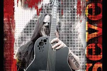 Ovation Mick Thomson