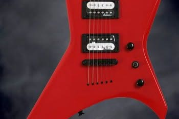 Jackson JS32 Warrior