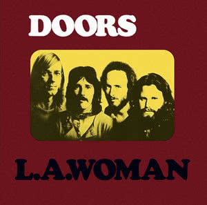 The Doors - najnowsza wersja video do L.A. Woman