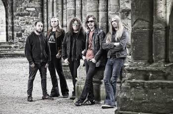 "Opeth zapowiada nowe DVD ""Garden of the Titans: Live at Red Rocks Amphitheater"""