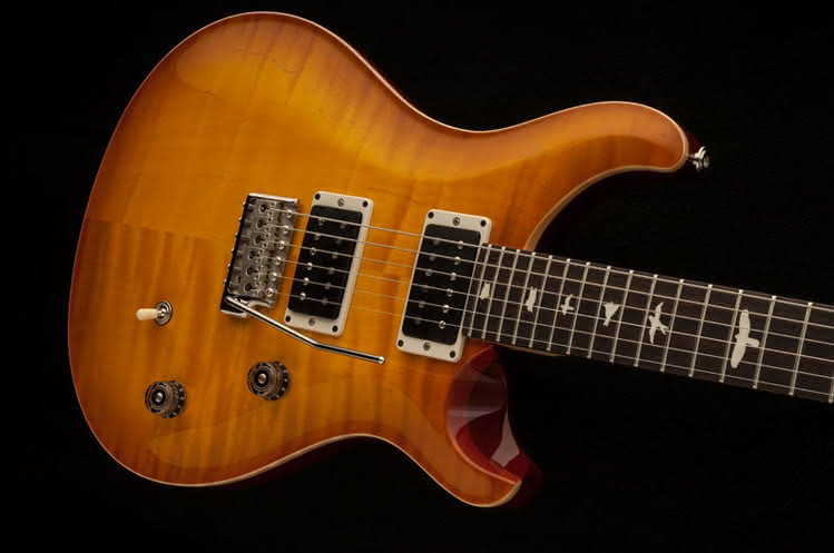 NAMM 2016: PRS CE24 Bolt-On