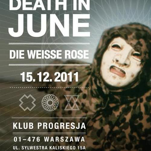 Jedyny koncert Death In June