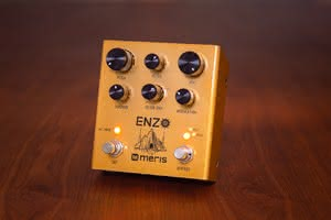Meris Enzo – Multi Voice Synthesizer