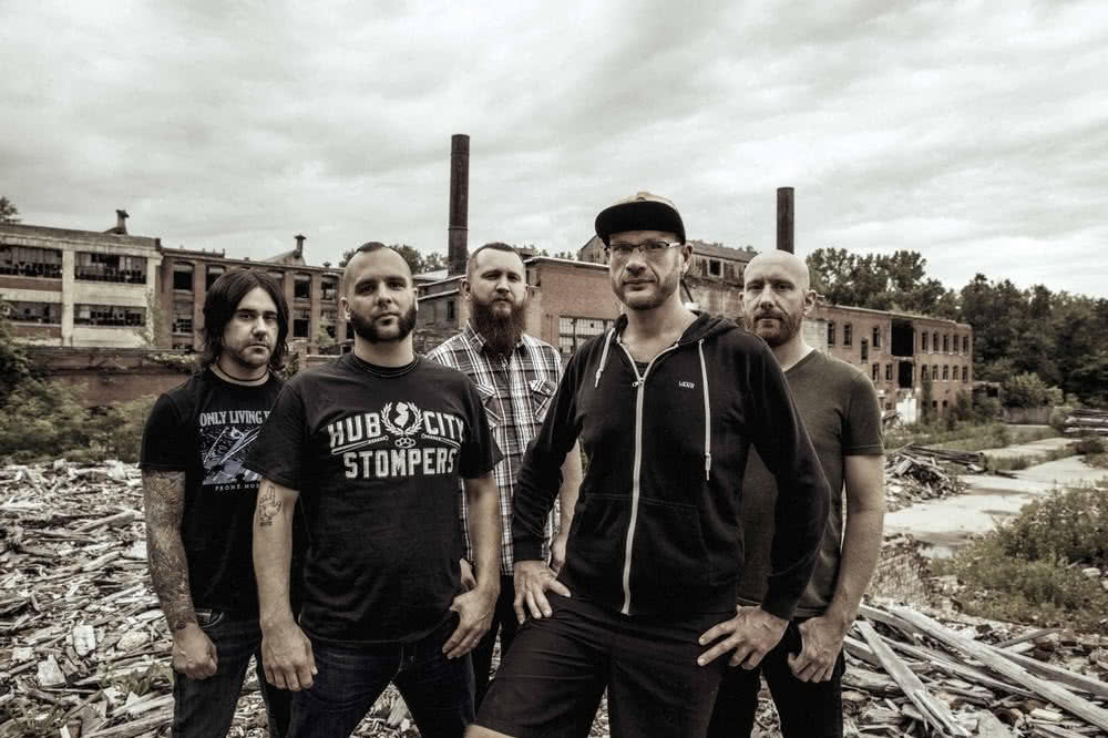 "Killswitch Engage: ""Beyond The Flames: Home Video Vol II"" w sklepach"