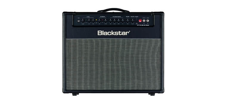 BLACKSTAR - HT Club 40 MkII