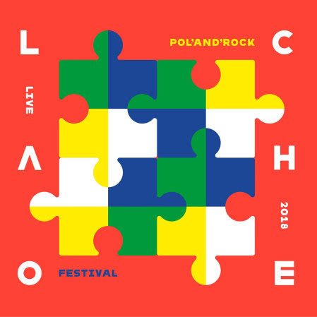 Lao Che - Live Pol'and'Rock Festival 2018