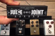 J. Rockett Audio Designs Juice Joint