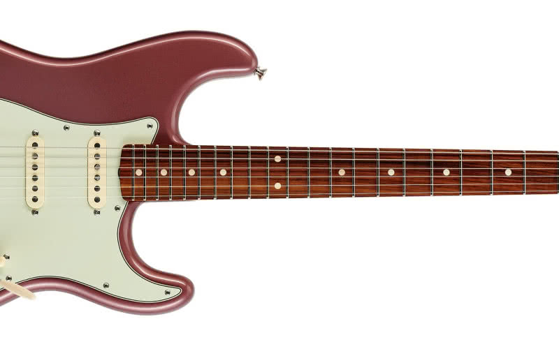 Vintera '60s Stratocaster Modified