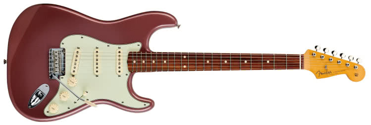 FENDER - Vintera '60s Stratocaster Modified