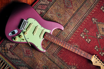 FENDERVintera '60s Stratocaster Modified