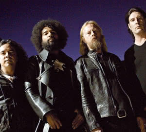 "Alice In Chains ""Black Gives Way To Blue"" - premiera 28 września"