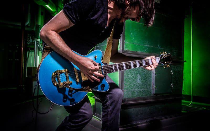 Dwa nowe Streamlinery od Gretsch Guitars