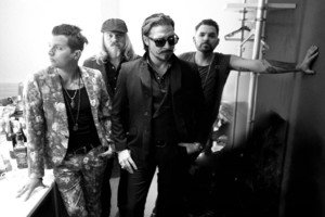 """Do Your Worst"" - nowy teledysk Rival Sons!"