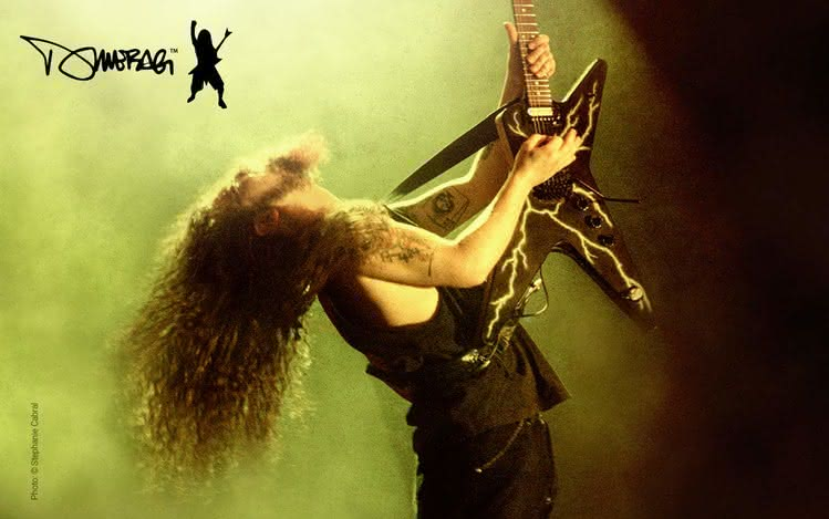 IK Multimedia Dimebag Darrell CFH Collection dla AmpliTube