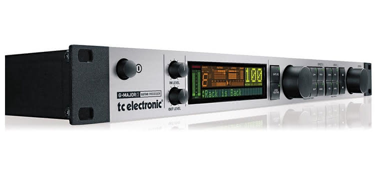 TC ELECTRONIC - T.C. Electronic G-Major 2