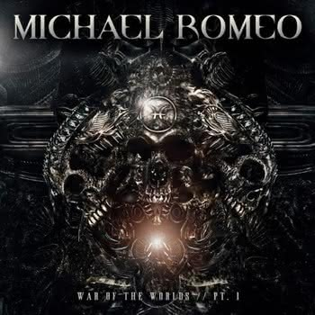 Michael Romeo - War of the Worlds, Pt. 1