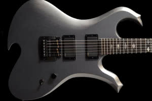 B.C. Rich Custom Shop