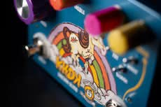 KHDK Unicorn Blood Octave Fuzz