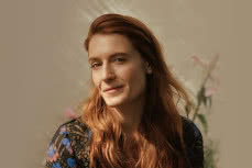 Florence And The Machine – 15.03.2019 - Łodź