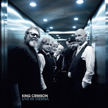 King Crimson - Live in Vienna