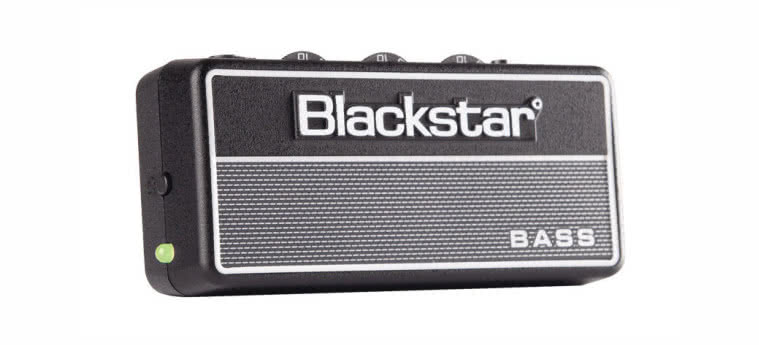 BLACKSTAR - amPlug2 FLY Bass