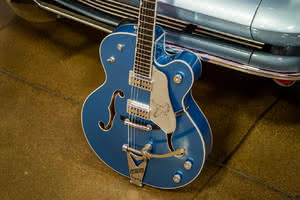 Gretsch G6136T-59 Limited Edition Falcon