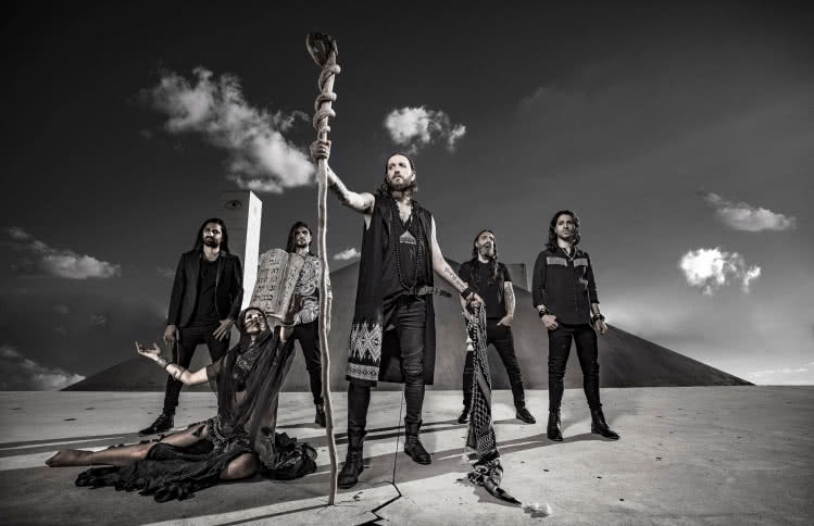 Orphaned Land w Poznaniu