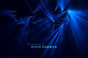 The World of Hans Zimmer - 17.03.2019 - Kraków