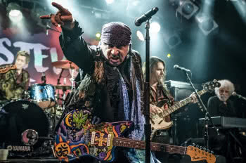 Little Steven & The Disciples of Soul w Warszawie