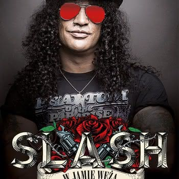 Paul Stenning - Slash. W jamie węża