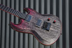 Nowe modele Framus Custom Shop Phil XG Signature