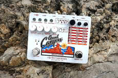 Electro-Harmonix Grand Canyon Delay & Looper