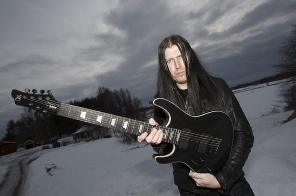 Greg Mackintosh (Paradise Lost)