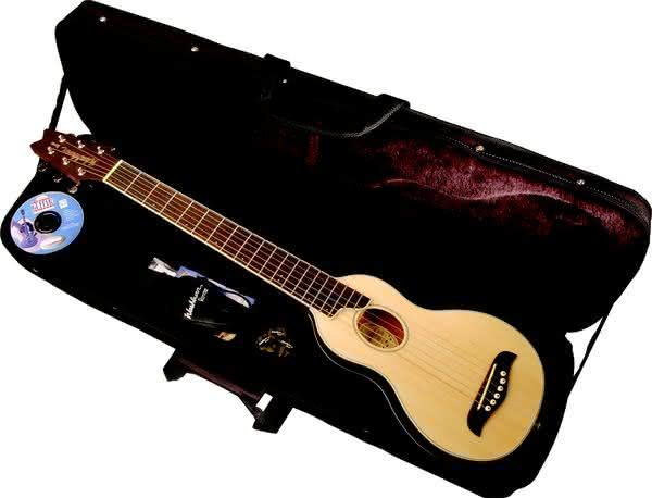WASHBURN ROVER RO10 TRAVEL