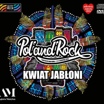 Kwiat Jabłoni - Live Pol'and'Rock Festival 2019