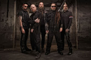 Nowy album Five Finger Death Punch w lutym
