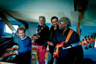 John McLaughlin & The 4th Dimension na koncercie w Krakowie