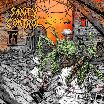 Sanity Control - War on Life