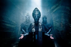 "Now album Behemoth ""I Loved You At Your Darkest"" w październiku"