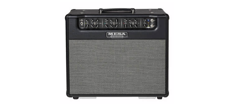 MESA BOOGIE - Triple Crown TC-50 Combo