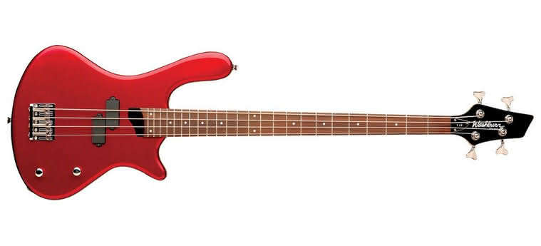WASHBURN - T12 MR