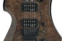 B.C. Rich Mockingbird Plus FR