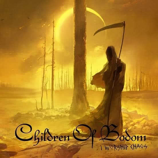 Nowe lyric video Children of Bodom